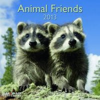 Animal Friends 2013