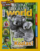 Natural Geographic World