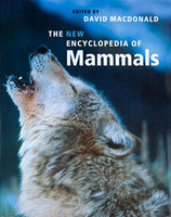 The new encyclopedia of mammals